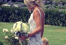 Wedding! / by Taylor Karcher