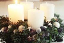 #CihcInspirations. Christmas. / Cute design ideas for Christmas Season.