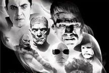 Halloween Movies / A collection of movies, TV series and videos for kids, grown-ups and weirdos, which features Halloween as a main theme or has come to be deemed a classic Halloween must-watch.