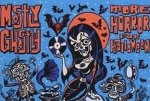 Halloween Albums