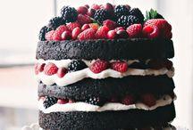 Divine desserts