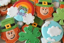 St. Patrick's Recipes / by 'Tis The Season