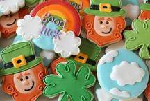 St. Patrick's Recipes