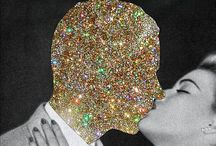 GlitterBomb+Sparkle+Shine+Sequin / Everything that glitters is golden in my mind