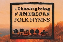 Thanksgiving Music / Relaxing music, perfect for those golden Autumn afternoons or during your Thanksgiving feast.