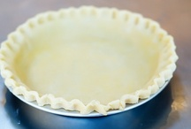 Desserts & Baked Goods / by Jennifer Kristine