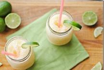 Smoothies, Spirits, & Drinks / by Jennifer Kristine