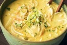 Soups & Crockpot Creations / by Jennifer Kristine