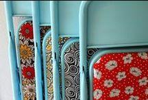 Crafts / by Lisa Walker