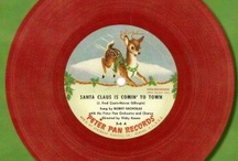 Christmas Albums 2 (Vinyl) / Christmas records, LPs & 45s. Nothing like classics!