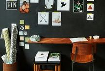 Home - workspaces and studios