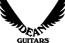 Dean Guitars / I bought my first Dean guitar in the early 80s from Sam Ash. That white ML led me down a path that has kept me buying #DeanGuitars ever since