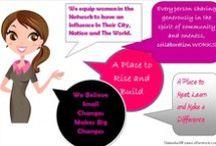 Unleashed Women's Network