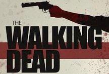 The Walking Dead  / by Leesha Novak