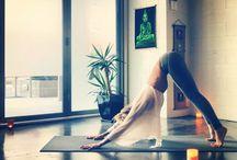 Gotta get fit / by Mel Anie
