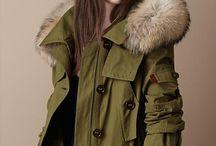 coat rack / by Mel Anie