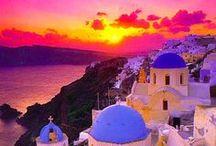 Travel ;)