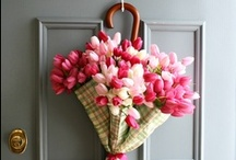 Spring Decor / by 'Tis The Season