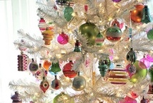 Christmas Decor 2 (Trees) / Christmas trees galore! Tips and ideas for decorating the centerpiece of the Holiday season. / by 'Tis The Season