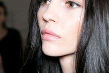 Style - make up inspiration