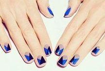 Style - nail polish and nail art