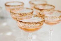 Food + Drink - cocktails