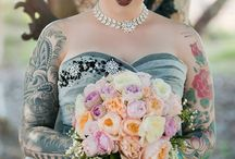 Wedding Ideas From a Bohemian / Unconventional wedding ideas, supplies, and venues