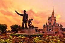Disney / by Mel Anie