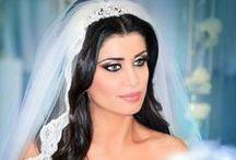Brides by Alexis / Bridal Makeup by Alexis Vogel