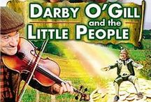St. Patrick's Movies / A list of Irish related movies perfect for St. Patrick's Day!