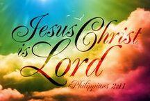 Verses & Psalms / Bible verses, quotes, and song lyrics