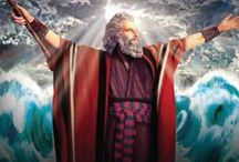 Passover Movies / Movies to watch during Passover.