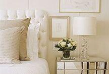 #CihcInspirations. Bedrooms. / Romantic and Dreamy bedrooms.