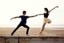 Dance / by Leesha Novak