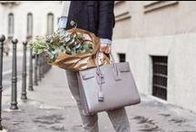 #CIHCBAGS / Amazing bags.