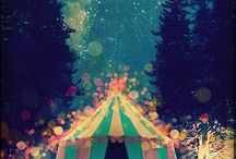Vintage Circus / by Keetha DePriest Mosley
