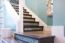 Coastal Staircases & Doors