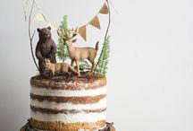 Fun - woodland birthday party