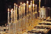 Weddings - new romantic