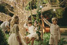 Weddings - Midsummer Nights Dream