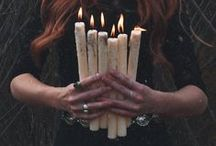 Inspiration - Witchy Magic