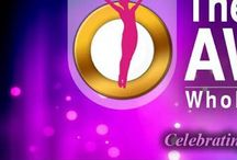 The WLA Awards 2017 / Celebrating Women Who are making a difference in the world.