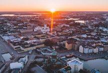 Finland / Dreamland.