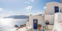 ελλάδα/living in greece