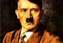 ヒトラーの芸術 - Art of Adolf Hitler / 理想郷を追ったアーティスト