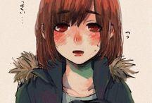 Anime-Girls