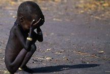 До слез ... | To tears ... /  Сердце разрывается, когда видишь слезы детей. В этих слезах отражается  вся физическая, душевная боль, боль от несправедливости и страх, помноженный в сто раз...