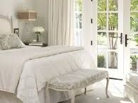 Stylish country bedrooms / Stylish Bedrooms design ideas; country style; Cottage style; WhiteWhiteWhite; Bedroom Trends for 2016