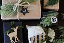 Nápady na darčeky