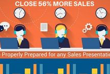 Telemarketing Tips / Inside sales (telesales) or telemarketing is still one of the most common and effective ways of make sales and closing a sale